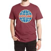 Offline - mens-extra-soft-tee - small view