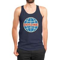Offline - mens-jersey-tank - small view