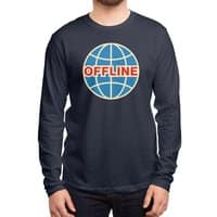 Offline - mens-long-sleeve-tee - small view