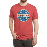 Offline - mens-triblend-tee - small view