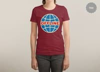 Offline - shirt - small view