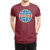 Offline - mens-regular-tee - small view