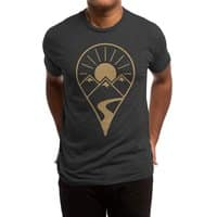 PIN - mens-triblend-tee - small view