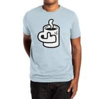 A Damn Fine Cup - mens-extra-soft-tee - small view
