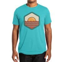 BREAKFAST IN SHORE - mens-extra-soft-tee - small view