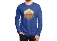BREAKFAST IN SHORE - mens-long-sleeve-tee - small view
