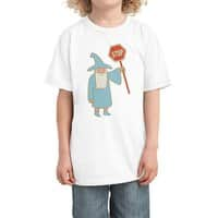 All Shall Stop - kids-tee - small view