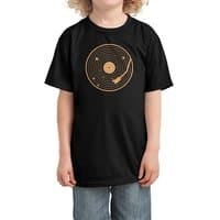 The Vinyl System - kids-tee - small view