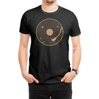 The Vinyl System - mens-regular-tee - small view
