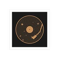 The Vinyl System - square-print - small view
