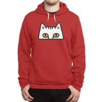 I'm Watching You - hoody - small view