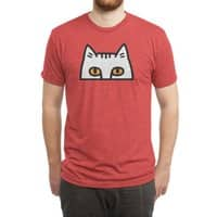 I'm Watching You - mens-triblend-tee - small view