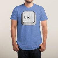 Escape - small view