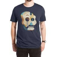 Cubism is Dead - mens-extra-soft-tee - small view