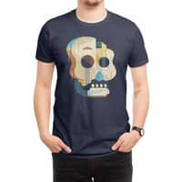 Cubism is Dead - mens-regular-tee - small view