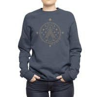 Stand With Standing Rock - crew-sweatshirt - small view