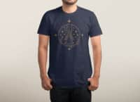 Stand With Standing Rock - mens-triblend-tee - small view