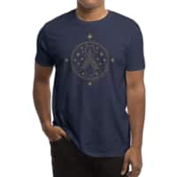 Stand With Standing Rock - mens-regular-tee - small view