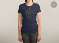 Stand With Standing Rock - womens-triblend-tee - small view