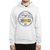Boaty McBoatface Launch - hoody - small view