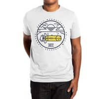 Boaty McBoatface Launch - mens-extra-soft-tee - small view