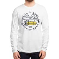 Boaty McBoatface Launch - mens-long-sleeve-tee - small view