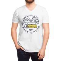 Boaty McBoatface Launch - vneck - small view
