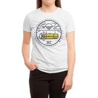 Boaty McBoatface Launch - womens-triblend-tee - small view