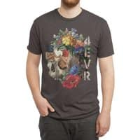 4EVR - mens-triblend-tee - small view