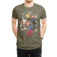 4EVR - mens-regular-tee - small view