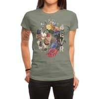 4EVR - womens-regular-tee - small view