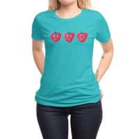 Cry Berry - womens-regular-tee - small view