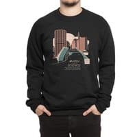 State Street Bridge - crew-sweatshirt - small view