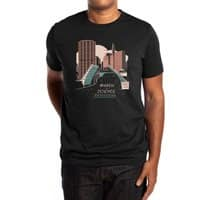 State Street Bridge - mens-extra-soft-tee - small view