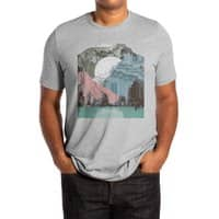 Mountain Malfunction - mens-extra-soft-tee - small view