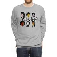 ReSisters - crew-sweatshirt - small view
