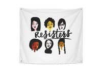 ReSisters - indoor-wall-tapestry - small view