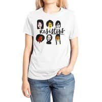 ReSisters - womens-extra-soft-tee - small view