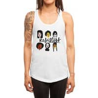 ReSisters - womens-racerback-tank - small view