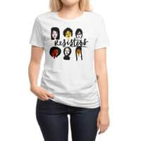 ReSisters - womens-regular-tee - small view