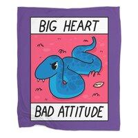 Big Heart/Bad Attitude - small view