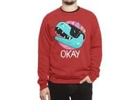 OKAY! - crew-sweatshirt - small view