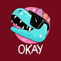 OKAY! - small view