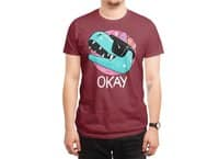 OKAY! - mens-regular-tee - small view