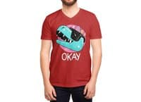 OKAY! - vneck - small view