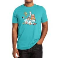 Sugar High - mens-extra-soft-tee - small view