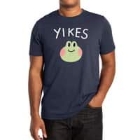 YIKES - mens-extra-soft-tee - small view