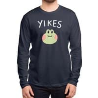 YIKES - mens-long-sleeve-tee - small view