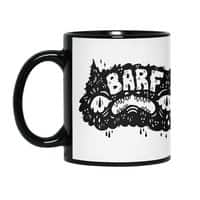 BARF - small view