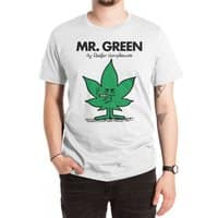 Mr. Green - mens-extra-soft-tee - small view